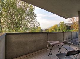San Giacomo Apartments, Como