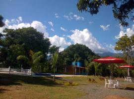 Hacienda Bonaire, Sopetran