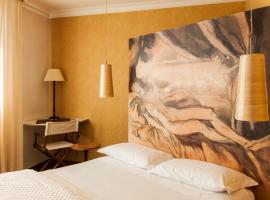 Hotel dei Chiostri, Follina