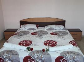 Samos Suite Apartment