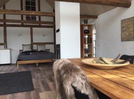 Troldegaarden Guesthouse, Køge