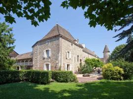 Château de Fleurville & Spa - Chateaux et Hotels Collection, Fleurville