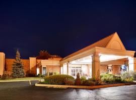 Best Western Hotel St. Catharines-Niagara, St. Catharines