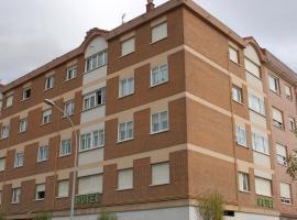 Hotel Gorbea, Vitoria-Gasteiz