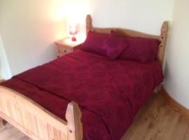 Four Bedroom Holiday Home, Moville