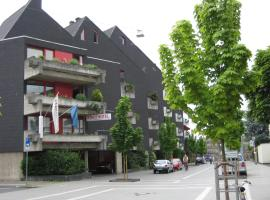 Stadthotel-Garni, Neuwied