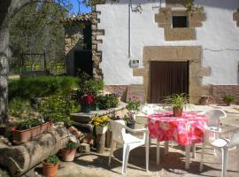 Casa Legaria, Legaria