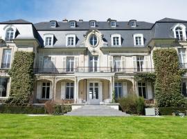 Domaine d'Arthey, Rhisnes