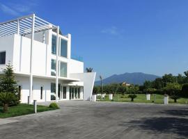 Pietrabianca Exclusive Resort, Pomigliano d'Arco