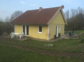 Ocean House, Mönchneversdorf