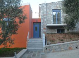 Olive Villas, Agía Marína