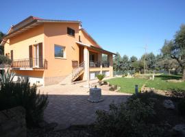 Casa Gaia, Montefano