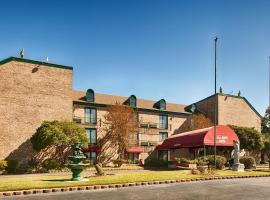 Best Western Chateau Louisiana Suite Hotel, Baton Rouge
