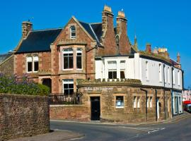 Royal Mackintosh Hotel, Dunbar