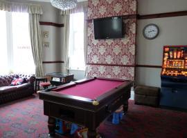 Hilbre Hotel