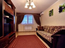 Astoriya Apartments