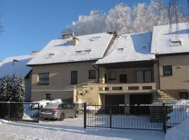 House in a Birch Grove, Vílnius