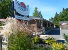 Oasis by the Bay Vacation Resort, Wasaga Beach