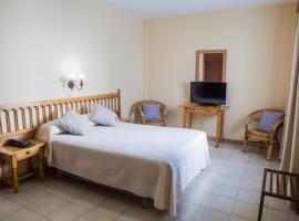 Hotel Tres Jotas, Conil de la Frontera