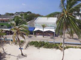 Portobelo Beach, San Adresas