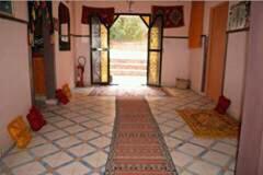 Atlas Berbere, Akhendachou n'Aït Ouffi
