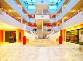 Caesar's Hotel, Cagliari