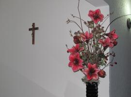 Pousada Flor Dos Ipês, Trindade