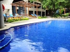 래디슨 호텔 산호세 - 코스타리카, 산호세
