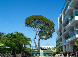 South Beach Hotel Breakfast Incl. - by Ocean Hotels, Bridgetown