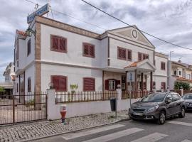 Residencial Santo André, Barreiro