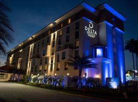 Delta Hotels by Marriott Orlando Lake Buena Vista, Orlandas