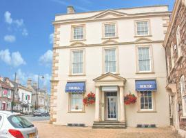 The Moda House, Chipping Sodbury