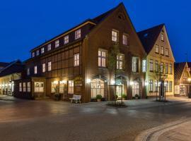 Altstadthotel Eibsen, Otterndorf