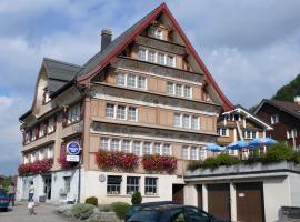 Gasthaus Adler, Krummenau