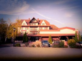 Hotel Kruk, Smardzewice