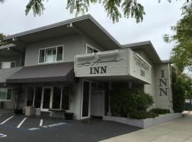 La Avenida Inn, San Diego