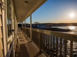 Bearskin Neck Motor Lodge, Rockport