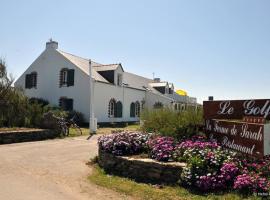 Les Cottages du golf, Sauzon
