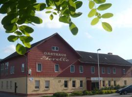Gasthaus Forelle, Thale