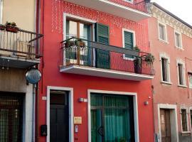 Casa Citella, Bussolengo