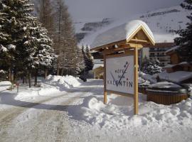Hôtel de la Valentin, Les Deux Alpes