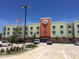 Suburban Extended Stay Hotel Donaldsonville, Donaldsonville