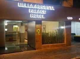 Bella Augusta Hotel