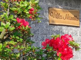 B&B Villa Mirella, Casnate con Bernate