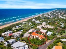 Parkshore Sunshine Holiday Apartments, Sunshine Beach
