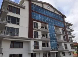 Erguvan Apartment, Ankara