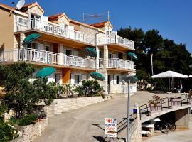 Guest House Bebic, Lumbarda