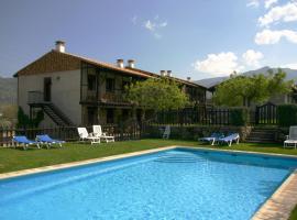 Apartamentos Rurales El Canchal de la Gallina, Hervás