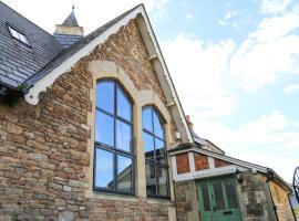 The Old School House, Churchill