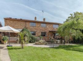 Richmond Lane Holiday Home, Romsey